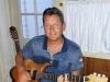 Bas @ gitaarles Roermond