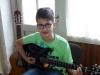Daan @ gitaarles roermond