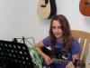 Daimy @gitaarles Melick