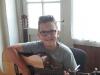 Diego @gitaarles Roermond