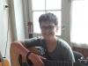 Dwight @gitaarles Roermond