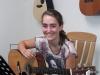 Fenne @gitaarles Melick