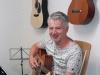 Frank @gitaarles Melick