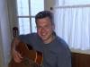 Frank @gitaarles Roermond