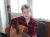 Guus @gitaarles Roermond