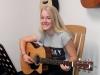 Joyce @gitaarles Melick