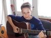 Julian @ gitaarles roermond