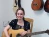 Lotte @gitaarles Melick