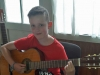 Luca @gitaarles Roermond