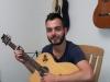 Paul @gitaarles Melick