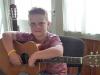 Raf @gitaarles Roermond
