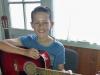 Sam @gitaarles Roermond