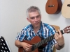 Satu @gitaarles Melick