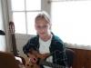 Sofia @gitaarles Roermond