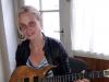 Sonja @gitaarles Roermond