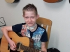 Tren @gitaarles Melick