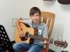 Yves @ gitaarles Melick