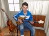 ben @gitaarles Roermond
