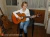 demi @gitaarles Roermond