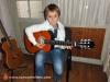 marik @gitaarles Roermond