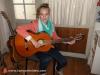 suraya @gitaarles Roermond