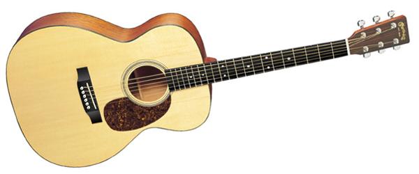 Folk gitaar