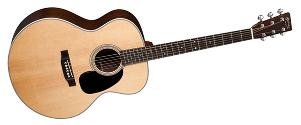 Jumbo gitaar