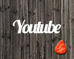 Ton van Helden Youtube kanaal